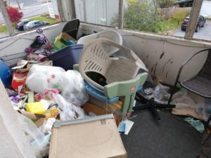 waterford junk removal