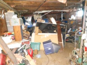 schenectady junk removal